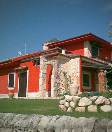 Casa immobiliare accessori colori per pareti esterne - Colori per facciate esterne ...